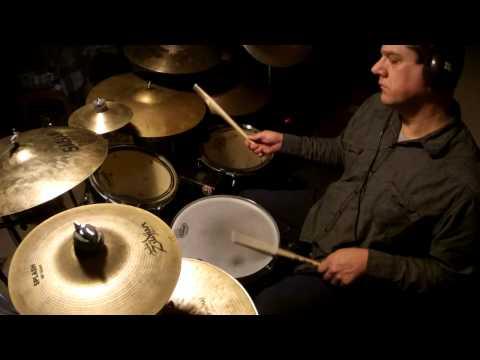 Joe Sample - Rainbow Seeker - drum cover by Steve Tocco