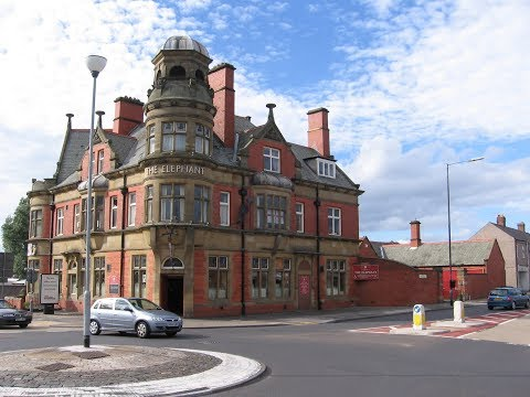 Places to see in ( Ashington - UK )