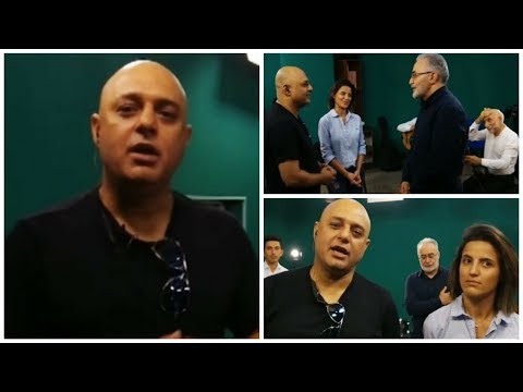 Ali Azmat Milay Azerbaijan Kay Mashoor Musicians Se | Ap Bhi Dekhaein - Aplus