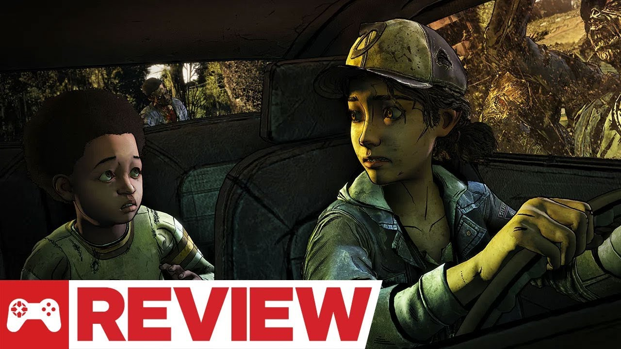 Telltale's The Walking Dead: The Final Season - Episode One Review