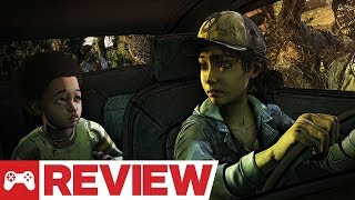 Telltale's The Walking Dead: The Final Season - Episode One Review (Video Game Video Review)