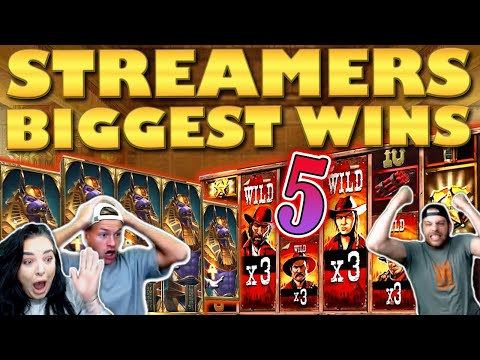 Streamers Biggest Wins – #5 / 2020