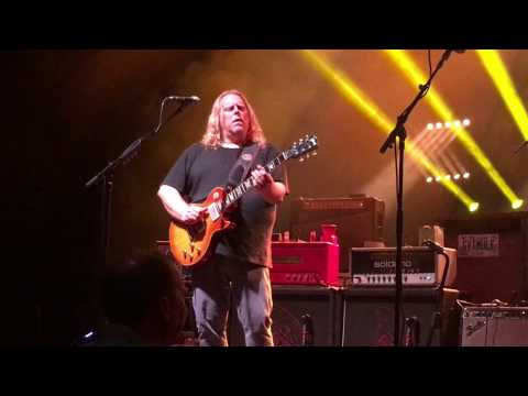 Gov't Mule - 4/28/17 NOLA - Rockin' in the Free World-Machine Gun-When the Music's Over-MG-Rockin