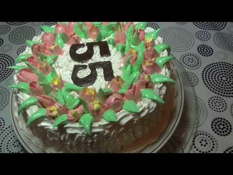 Торт 55