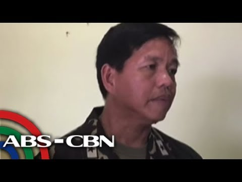 TV Patrol: Ilang miyembro ng Maute, gusto nang sumuko: AFP