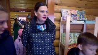 Осенний фестиваль сказок на Каве. Семейный отдых.