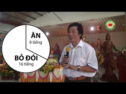 Làm thế nào để tăng sức đề kháng - bác sĩ Dư Quang Châu chia sẻ