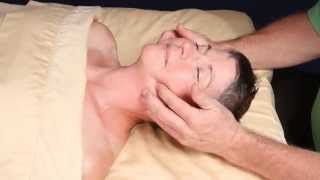 Facelift Massage - In Touch Therapy Massage
