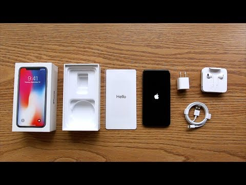 iphone-x---quick-unboxing!