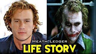 Joker 'Heath Ledger' Biography In Hindi |The Dark Knight|