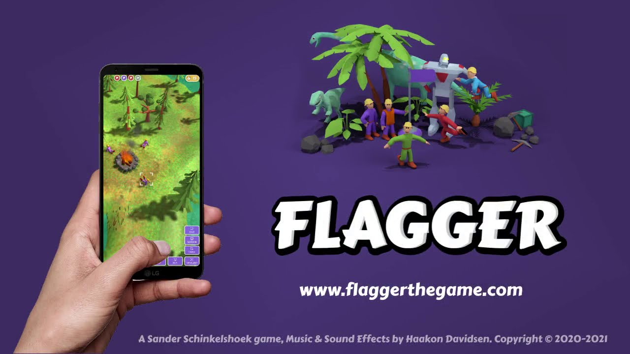 Flagger is now released!