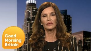 Janice Dickinson Breaks Silence After Bill Cosby Conviction | Good Morning Britain