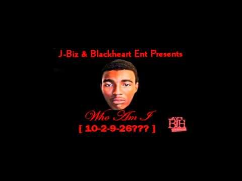 Blackout Biz - Everyday Ft 6lack (Team Phlyte) And Keaux Prod.J-Tizzle