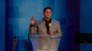 Pastor Jerome Fernando  - God TV Sermon - Overcoming Weariness Part 01