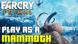 Far Cry Primal - The Trapped Elder - Bonus DLC mission#2 - Gameplay Walkthrough (1080p)