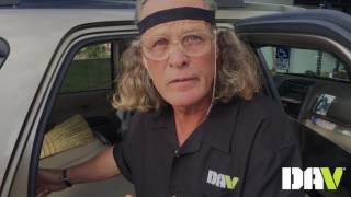 DAV secures benefits for homeless veteran