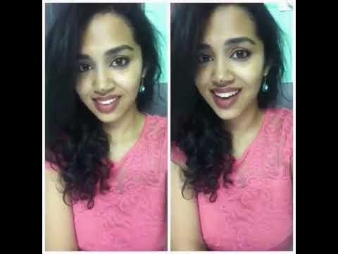 Baitikochi Chuste Singing|| #PSPK25 Songs || Pawan Kalyan II Manisha Eerabathini II