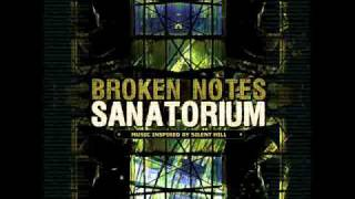 Broken Notes Sanatorium ~ Pyramid Head II