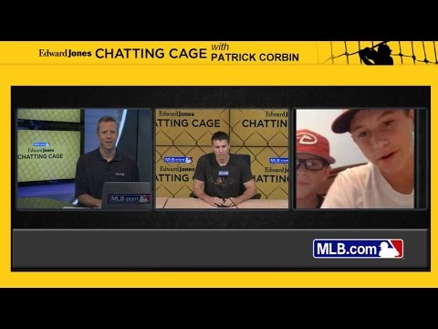 Chatting Cage: Ottavino answers fans' questions from YouTube · Duration:  8 minutes 57 seconds