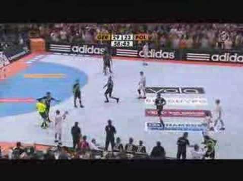 deutschland polen handball wm 07 finale