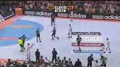 Deutschland - Polen Handball WM 07 Finale