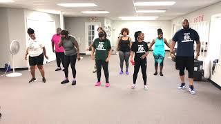 1, 2 Step Line Dance