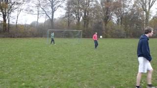 Gaelic Football Camp Bremen No. 2