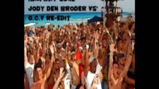 Play Halfway Gone (Jody Den Broeder Club Remix)