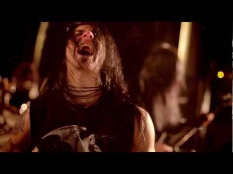 STARKILL - New Infernal Rebirth (OFFICIAL VIDEO)