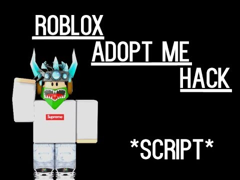 Adopt me money script