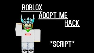 Roblox Adopt me fast money hack *Script in desc*
