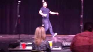 Lip Sync Battle - Watauga Middle School Faculty Talent Show
