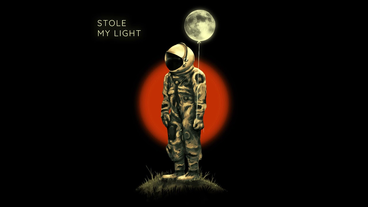 """Ariano - """"Stole My Light"""" OFFICIAL VERSION"""