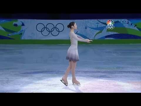 Yuna Kim montage : Pride and prejudice  Henry Purcell