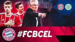 FC Bayern vs. Celtic Glasgow   Trailer
