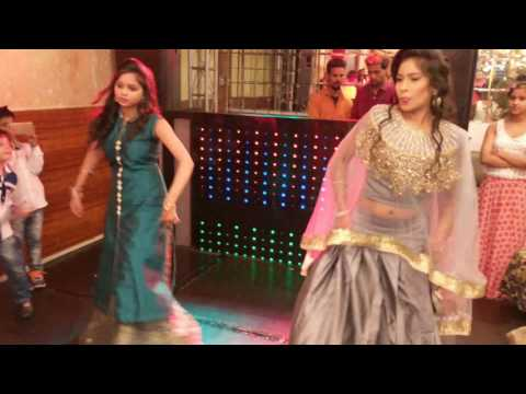 Nachan Farrate | Kala Chashma Dance Performance | Wedding Dance | Dance Video | Anjali Rathore
