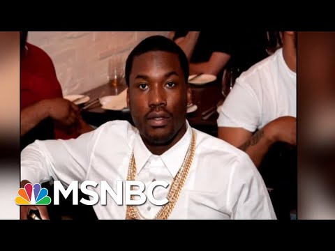 76ers CEO: Meek's A Part Of The Family And Is Rightfully Out & Free | MSNBC