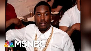 76ers CEO: Meek's A Part Of The Family And Is Rightfully Out & Free | Velshi & Ruhle | MSNBC