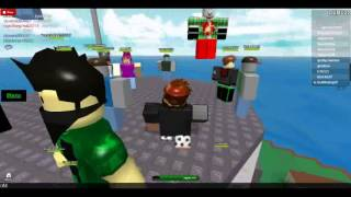 + CMB + Surviving some disasters in Roblox 4th Video!!