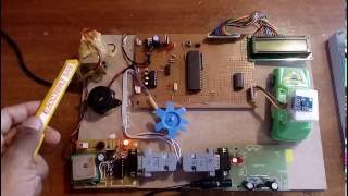 IOT Project: A WEB BASED ACCIDENT REPORTING AND TRACKING SYSTEM