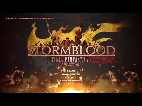 Stormblood Title Prediction (video only) - [Prediction Time]