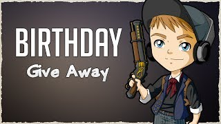 Birthday Giveaway: BATTLEFIELD 4 [CLOSED]