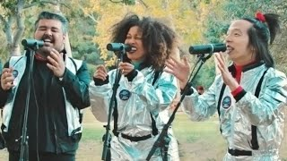 Dynamite   BTS   funk cover ft. India Carney, Mario Jose & Kenton Chen