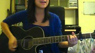 Secrets - One Republic (acoustic cover)