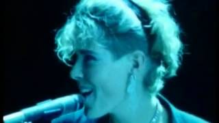 Tears for Fears - Mothers Talk HQ original video