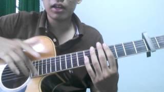 Hướng dẫn: You and me (Yuki Matsui) Pt2: Chorus