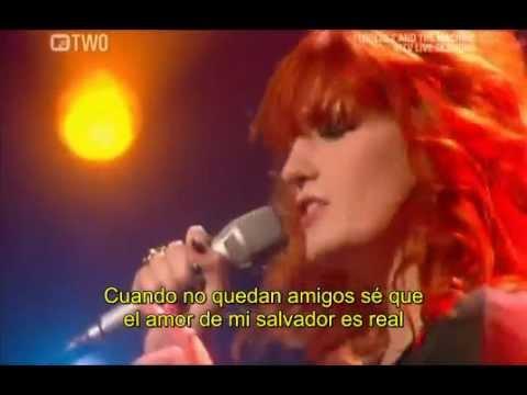 Florence And The Machine - You've Got The Love [Subtitulada En Español]