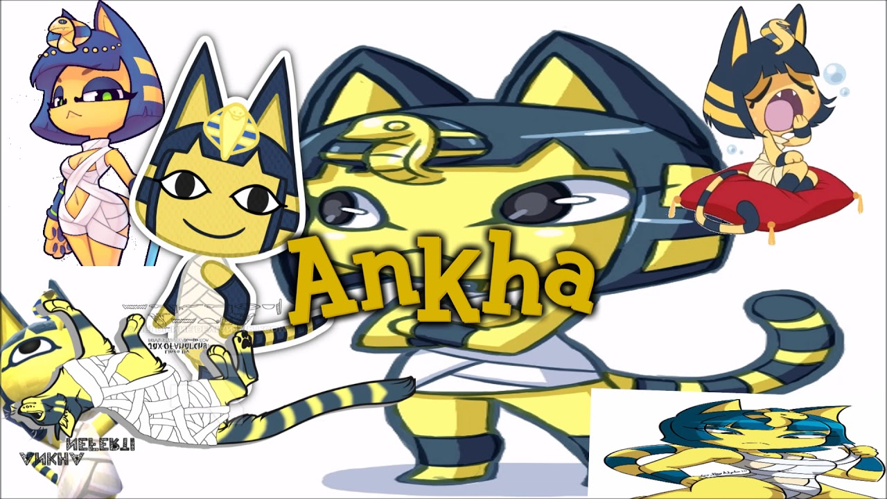 Animal Crossing Isabelle Bj Porn main theme - ankha - youtube
