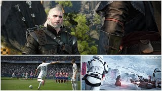 Выпущен новый крутой мод для The Witcher 3 | Игровые новости