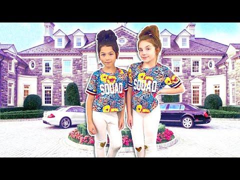 10 BEST Rich Kids House Tours (Piper Rockelle, Txunamy, Lilly K, Ferran)